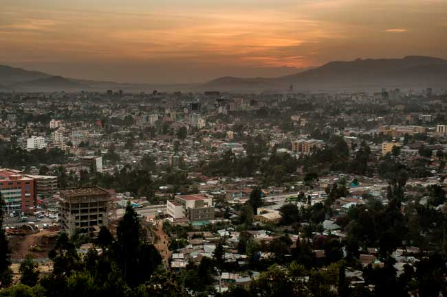 Hotels In Addis Ababa Near African Union